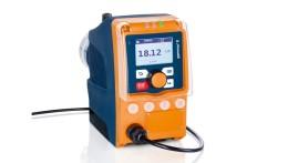 Магнитный мембранный насос-дозатор gamma/ X